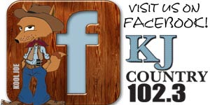 K J Country on Facebook